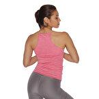 MuscleCloth Performance Spor Atlet Pembe
