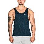 MuscleCloth Pro Atlet Mavi