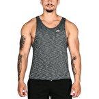 MuscleCloth Pro Atlet Siyah