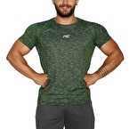 MuscleCloth Pro T-Shirt Yeşil
