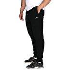 MuscleCloth Training Alpha Eşofman Altı Siyah