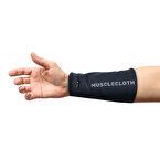 MuscleCloth Wrist Wallet Bilek Cüzdanı Gri