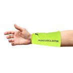 MuscleCloth Wrist Wallet Bilek Cüzdanı Sarı