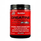 Musclemeds Creatine Decanate 300 Gr