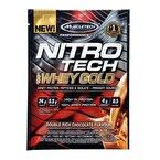 Muscletech Nitrotech %100 Whey Gold Protein 16,32 Gr 1 Saşe
