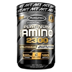 Muscletech Platinum Amino 2300 320 Tablet