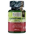 Nature's Supreme Coenzyme Q10 100 Mg 30 Kapsül