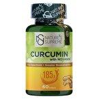Nature's Supreme Curcumin 60 Yumuşak Kapsül