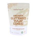 Naturiga Organik Glutensiz Yulaf Ezmesi 300 Gr