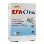 New Life Efa One 45 Kapsül