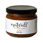 Nuts'all Kakao Chia Yer Fıstığı Ezmesi 280 Gr