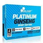 Olimp Platinum Ginseng 60 Kapsül