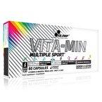 Olimp Vita-Mineral Multiple Sport 60 Kapsül