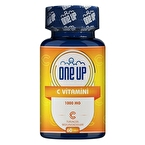 One Up C Vitamini 1000 Mg 60 Tablet