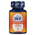 One Up Multivitamin 30 Kapsül