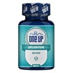 One Up Selenyum 200 Mcg 60 Kapsül