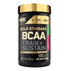 Optimum Gold Standard BCAA 266 Gr