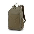 Puma Buzz Backpack Sırt Çantası Yeşil