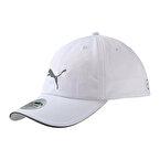 Puma Unisex Running III Şapka Beyaz