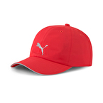 Puma Unisex Running III Şapka Kırmızı