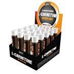 Qnt L-Carnitine 3000 Mg 20 Ampül