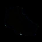 Reebok Active Core Çorap 3'lü Paket - Siyah