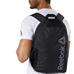 Reebok Active Core Medium Sırt Çantası - Siyah