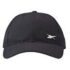 Reebok Active Foundation Badge Cap Şapka Siyah
