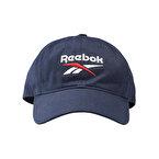 Reebok Actıve Foundatıon Badge Şapka Lacivert
