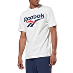 Reebok Classics Vector T-Shirt - Beyaz