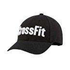 Reebok Crossfit Şapka - Siyah