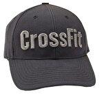 Reebok Crossfit Cap Şapka Siyah