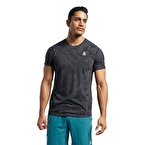 Reebok Crossfit Move Tee T-Shirt Siyah