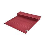 Reebok Katlanabilir Yoga Minderi 6 Mm Kırmızı