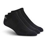 Reebok One Series Çorap 3'lü Paket - Siyah
