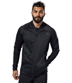 Reebok One Series Training Spacer Track Jacket Siyah
