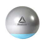Reebok Pilates Topu 65 Cm Gri Mavi