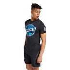 Reebok Rc 2021 Open Tee Black T-Shirt Siyah