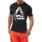 Reebok Training Speedwick Move T-Shirt - Siyah