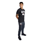Reebok Ufc Fg Fight Week Tee T-Shirt Siyah