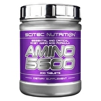 Scitec Amino 5600 200 Tablet