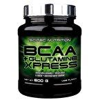 Scitec BCAA+Glutamine Xpress 600 Gr