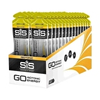 SiS GO Isotonic Energy Gel 60 ML 30 Adet