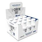 Supplementler.com L-Carnitine Shot 3000 Mg 12 Ampul