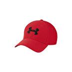 Under Armour Blitzing 3.0 Erkek Şapka Kırmızı