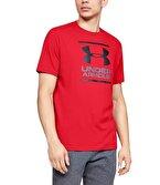 Under Armour GL Foundation T-Shirt Kırmızı