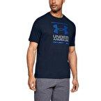 Under Armour GL Foundation T-Shirt Lacivert