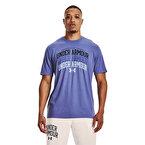 Under Armour Multi Color T-Shirt Mavi