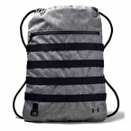 Under Armour Sportstyle Sackpack Siyah-Gri