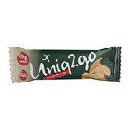Uniq2go Fıstık Ezmeli Protein Midi Bar 40 Gr